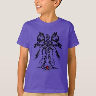 Elaborate phoenix T-Shirt