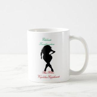 Elaborate Transformations Coffee Mug