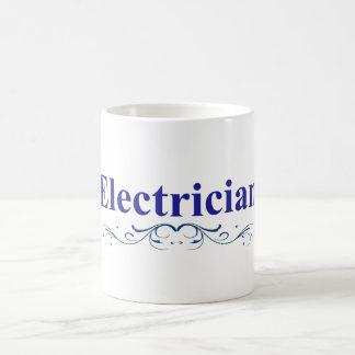 Elactrician Taza De Café