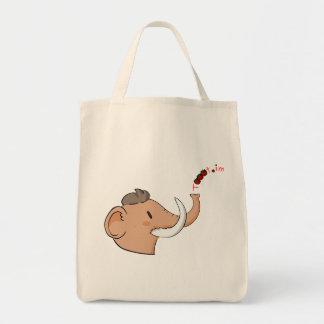 Elad Hen's design Tote Bag