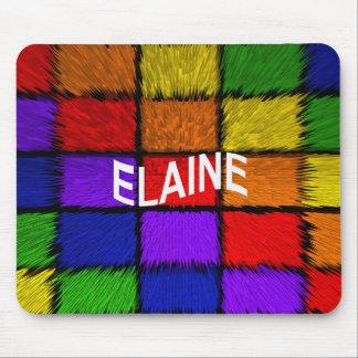 ELAINE MOUSE PAD