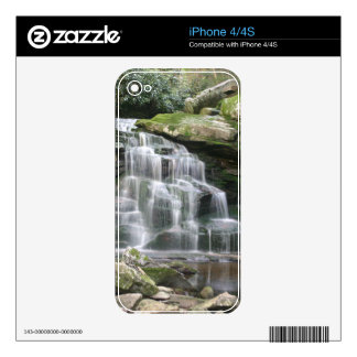 ELAKALA FALLS DECAL FOR THE iPhone 4