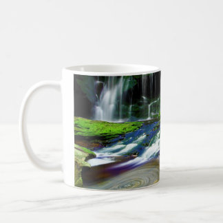 Elakala Waterfalls Blackwater Falls State Park Coffee Mug