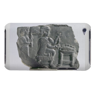 Elamite woman spinning, Neo-Elamite Period, c.700- Barely There iPod Cover