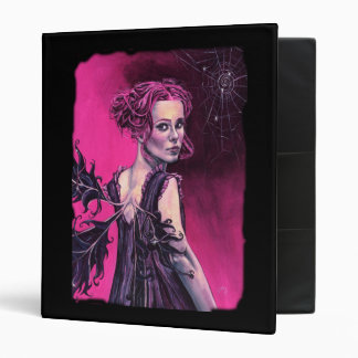 elanya the enchantress binder