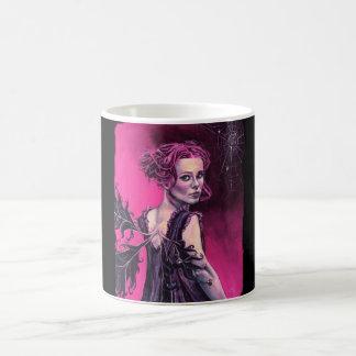 elanya the enchantress mug