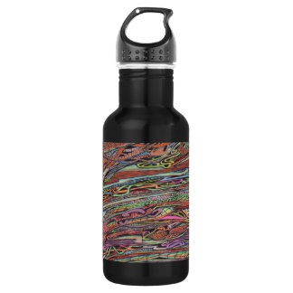 Elastic Bands Liberty Bottle