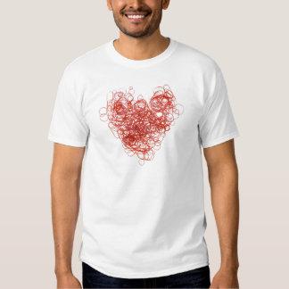 elastic love tshirts