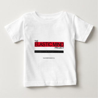 Elastic Mind Project Baby T-Shirt