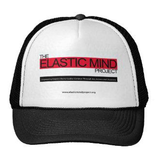 Elastic Mind Project Trucker Hat