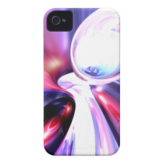 Elation Abstract Blackberry Bold Case