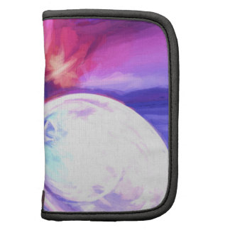 Elation Painted Abstract Organizers