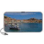 Elba island - Portoferraio iPhone Speaker