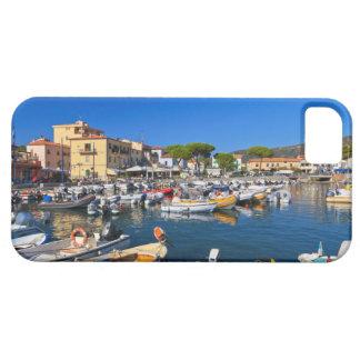 Elba - Marina di Campo iPhone 5 Carcasa