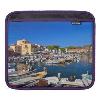 Elba - Marina di Campo Sleeve For iPads