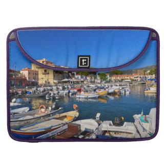 Elba - Marina di Campo Sleeves For MacBooks