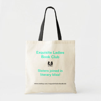 ELBC Tote Bage Budget Tote Bag