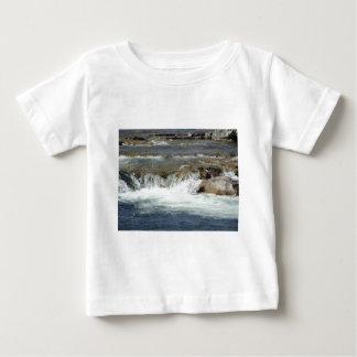 Elbow Falls Baby T-Shirt