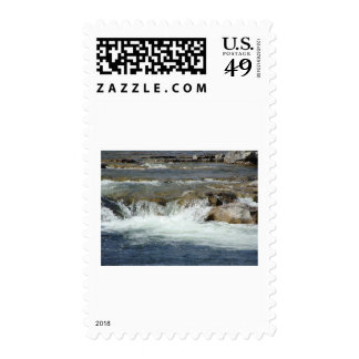 Elbow Falls Stamps