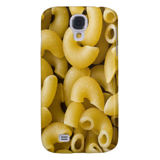 Elbow Macaroni iPhone 3G/3GS Case Galaxy S4 Cover