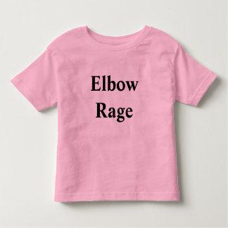 Elbow Rage Toddler T-shirt