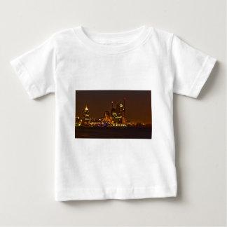 Elbphilharmonie Hamburg - Cityline Baby T-Shirt