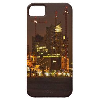Elbphilharmonie Hamburg - Cityline iPhone 5 Cases