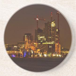 Elbphilharmonie Hamburg - Cityline Coaster