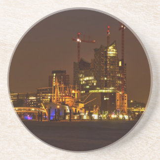 Elbphilharmonie Hamburg - Cityline Coasters