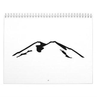 Elbrus Calendar