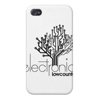 ELC IPhone Case