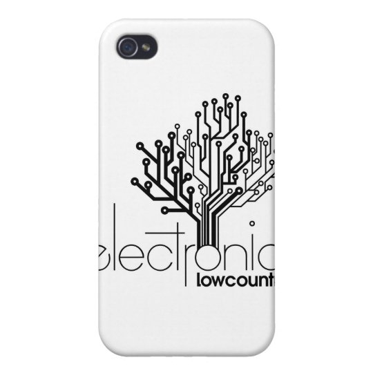 ELC IPhone Case