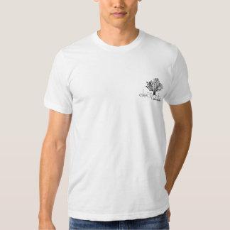 ELC Men's White T-Shirt