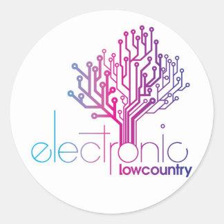 ELC Stickers