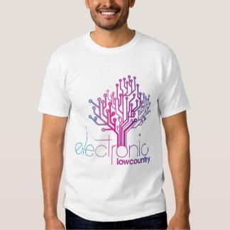 ELC Worn and Tattered Women's T-Shirt