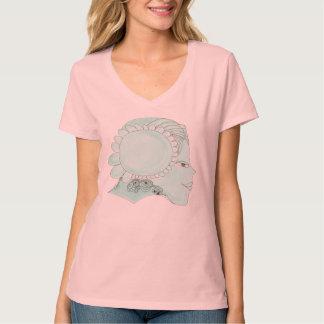 """Elche Organa "" T-Shirt"