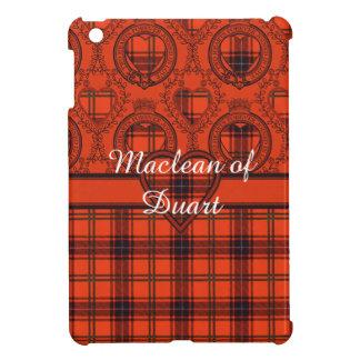 Elcho clan Plaid Scottish kilt tartan iPad Mini Covers