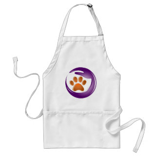 Elder Paws Adult Apron