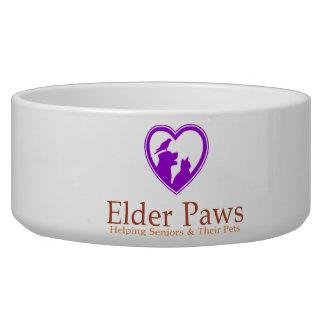 Elder Paws Bowl