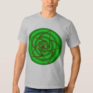 Elder Sign - Cthulhu Mythos T-shirt