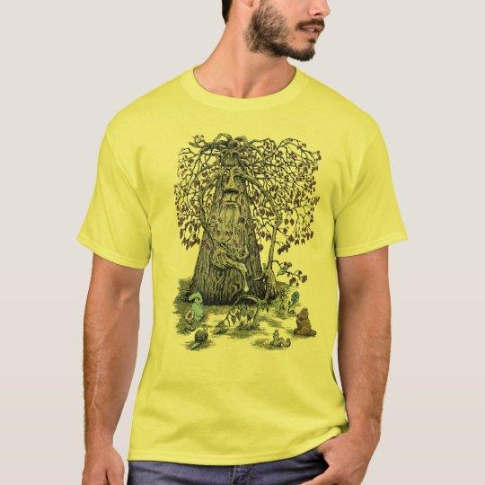 Elder Tree Assistance T-Shirt