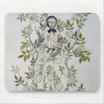 Elder Tree Mother' Mouse Pad