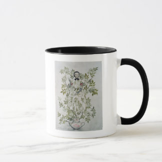 Elder Tree Mother' Mug