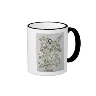Elder Tree Mother' Coffee Mugs