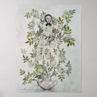 Elder Tree Mother Poster