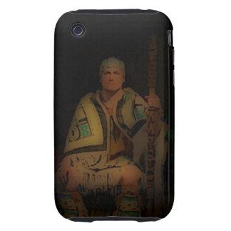 'Elder tribal Carcasa Resistente Para iPhone