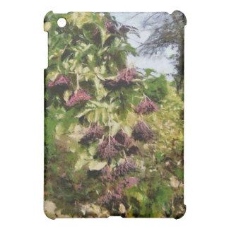 Elderflower iPad Mini Case