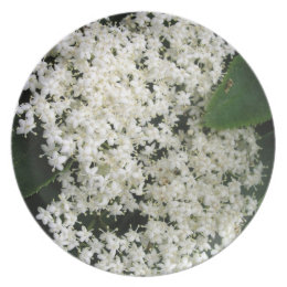 Elderflower Plate