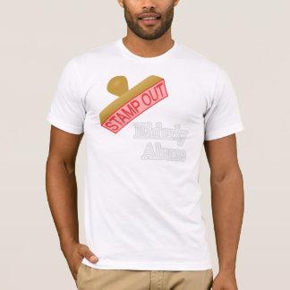 Elderly Abuse T-Shirt