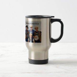 Elderly Brothers Band Travel Mug